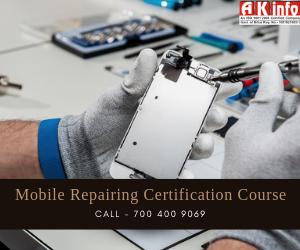 mobile repairing institute in aligarh