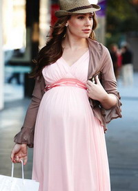 Ніка  Одяг для вагітних 0dbbf794d2776