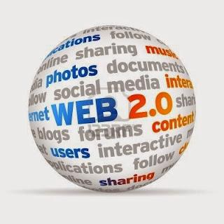 Definisi Istilah / Singkatan Web 2.0 Pada Dunia Komputer