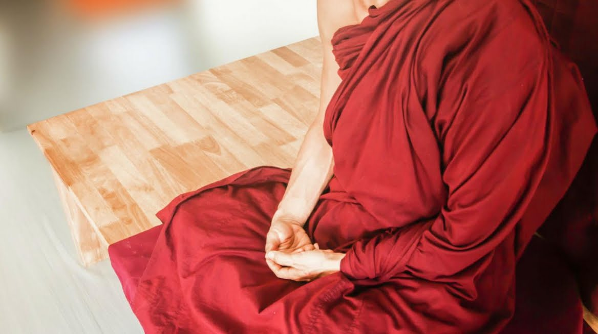 C'è solo un difetto che dobbiamo imparare a rimediare, secondo il pensiero Zen.