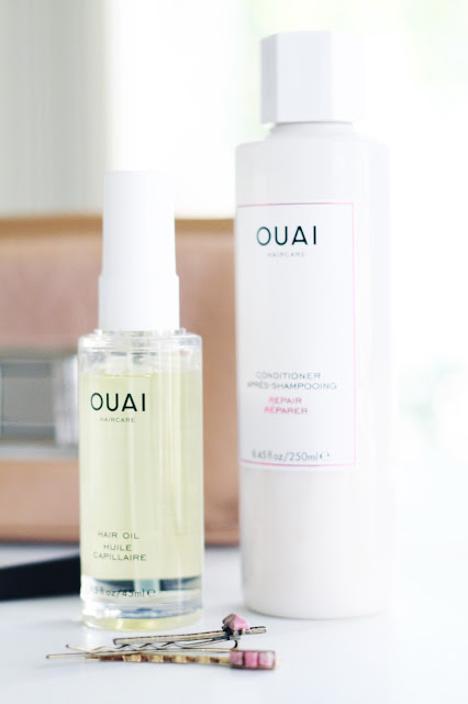 Ouai hair products, celebrity stylist, Jen Atkins