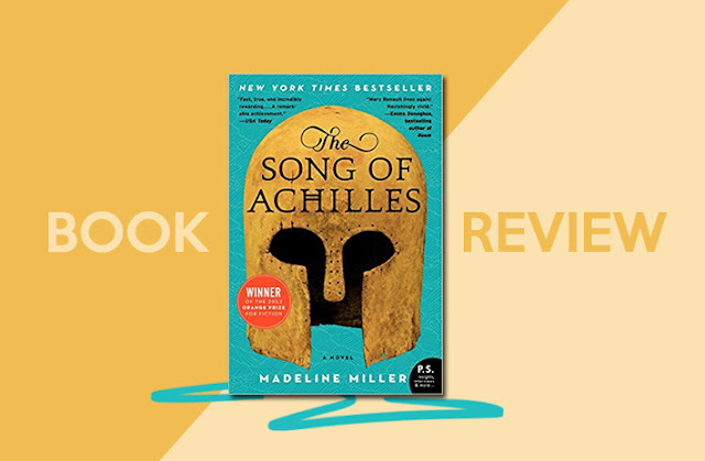 Yay or Nay: The Song of Achilles Book Review