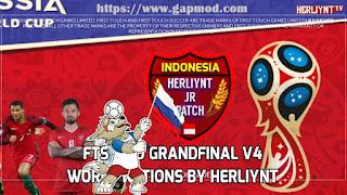 FTS Mod GFWN v4 by Herliynt