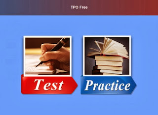 Toefl download test practice