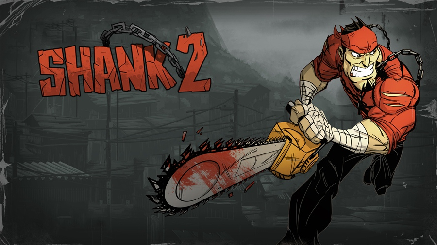 Shank 2 PC Download Poster
