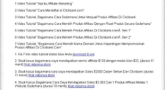 rahasia clickbank