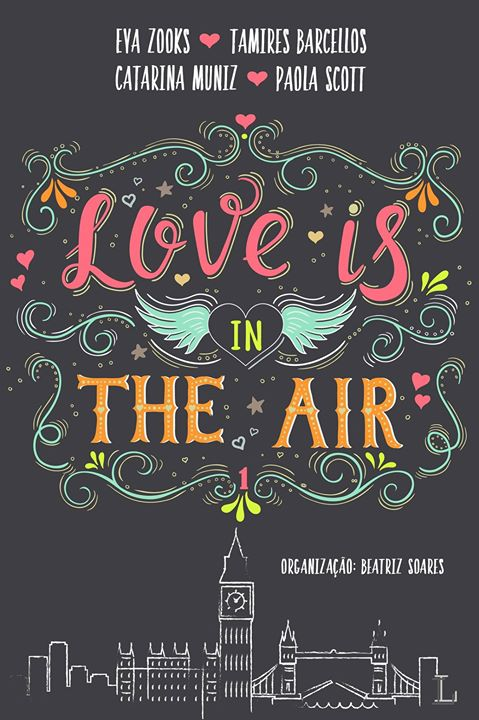 Resultado de imagem para love is in the air ler editorial