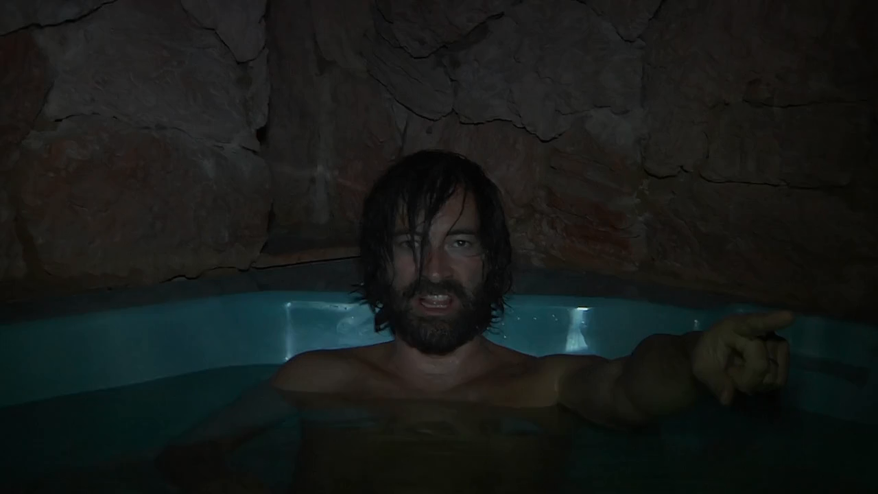 Creep 2 (2017) 720p Latino - Ingles captura 3