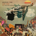 Anderson .Paak - Come Down (Remix) [feat. Ty Dolla $ign & ScHoolboy Q] - Single Cover