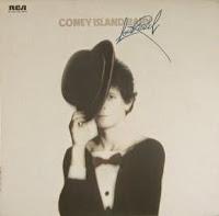 LOU REED - Coney island baby - Los mejores discos de 1975, ¿por qué no?
