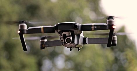 Drone Murah Berkualitas