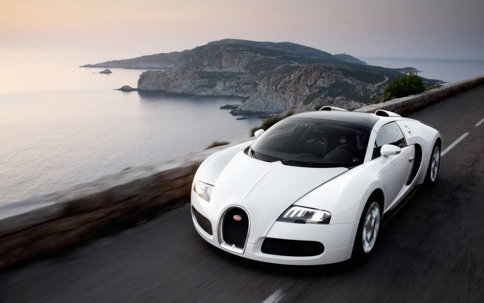 HD Car Wallpapers: Bugatti Veyron Super Sport 2013