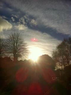 Silent-Sunday-winter-sun-iphone-photography