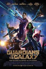 Guardians of the Galaxy (2014) รวมพันธุ์นักสู้พิทักษ์จักรวาล