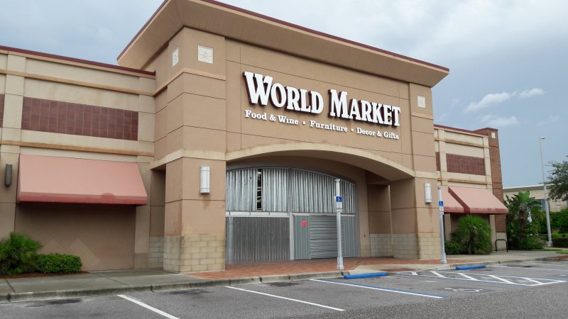 World Market, The Avenue Viera
