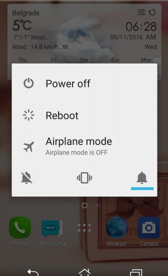 """Cara Memperbaiki """"Tanpa Layanan dan Sinyal"""" Di Android dan Samsung,Ini Caranya 2"""