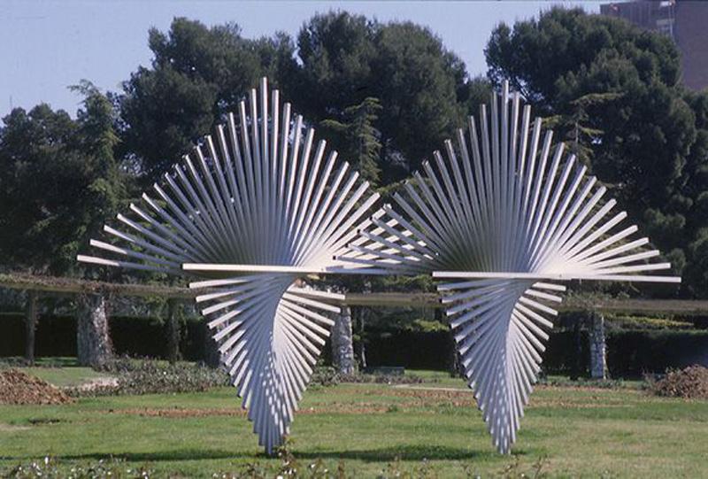 Resultado de imagen de escultures alfaro