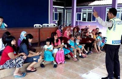 Penculikan anak di Banyuwangi Hoax.