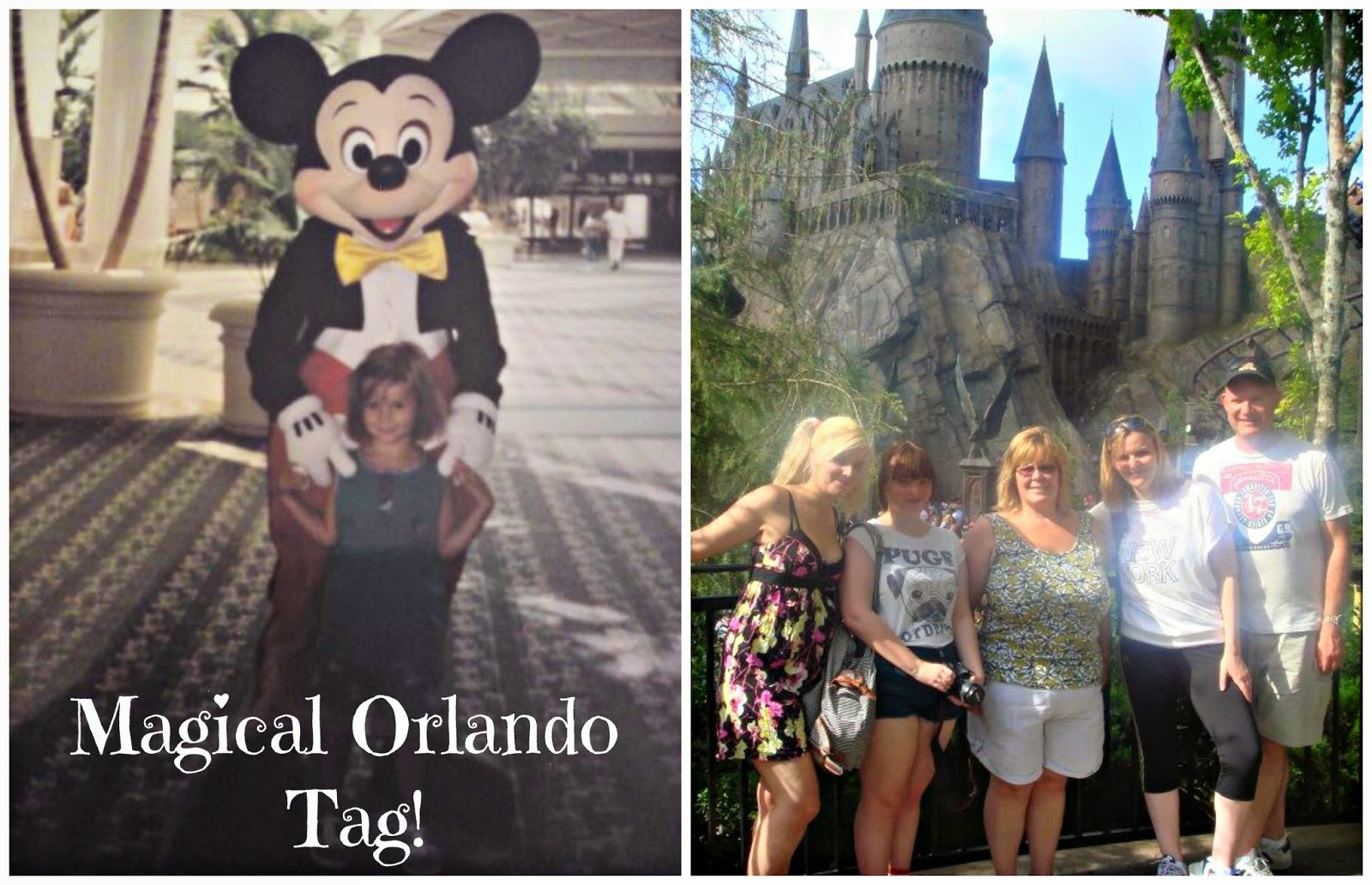 Magical Orlando Tag