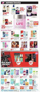 Rexall flyer this week November 17 - 23, 2017