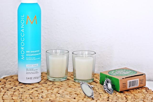 moroccanoil champú seco tonos claros precio reseña donde comprar