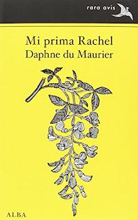 Mi prima Rachel / Daphne de Mauroir