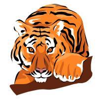 Сказка про тигра
