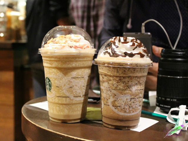 Starbucks-india-review