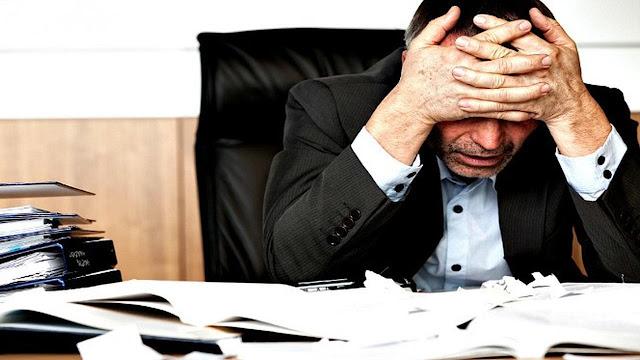 Bosan Bekerja? Atasi dengan 6 Langkah Berikut