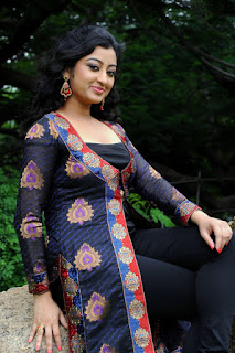 Tejawini Prakash Hottest