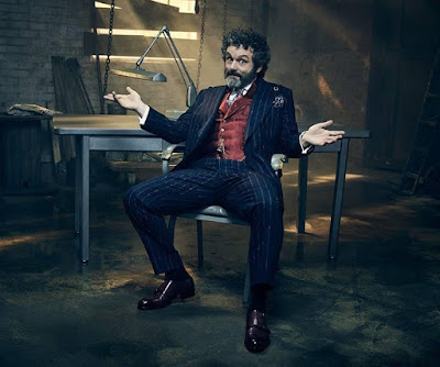 The Good Fight Season 3 Michael Sheen Image 1