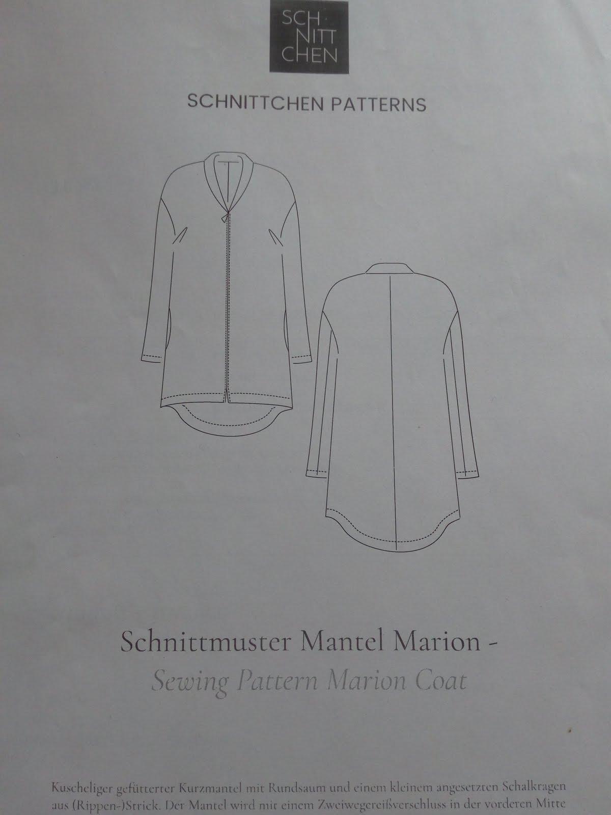Garderobenschau: Februar 2018
