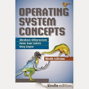 Computer Science Lecture Notes: Operating System Concepts 9e by