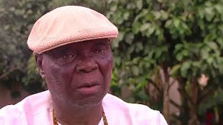 JOS Ayomike, renowned historian, Itsekiri leader is dead