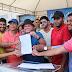 Prefeito de Riachão do Jacuípe assina ordem de serviço para reforma do Mercado Municipal
