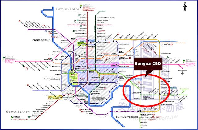Niche Mono Bangna 綠洲儷㬌,公寓住宅,曼谷,素坤逸區,泰國房地產,海外房地產,置產說明會