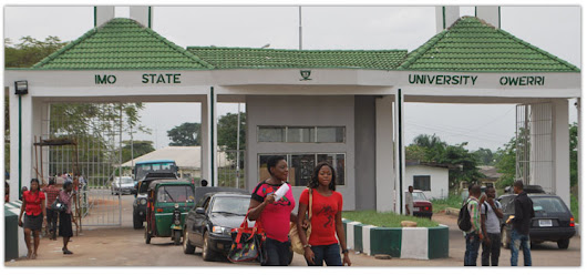 REMINDER: IMSU Post-UTME 2015 Registration Ends Today ~ CODED Issues