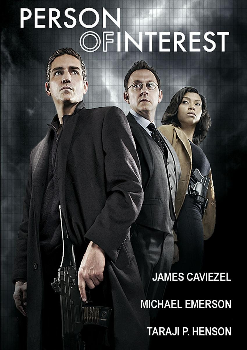 Person of interest free episodes