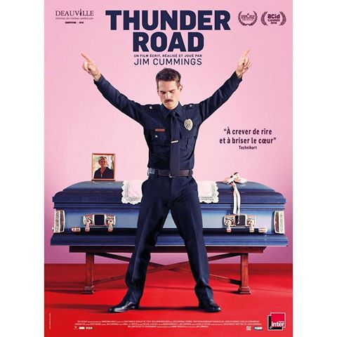 THUNDER ROAD (2018) ταινιες online seires oipeirates greek subs
