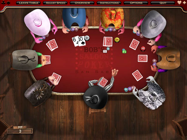Poker academy dallas tx