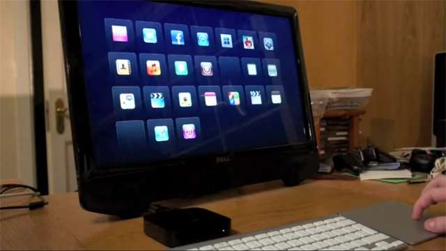 How to Hack Apple TV and run iOS apps Full-Screen? : Watch