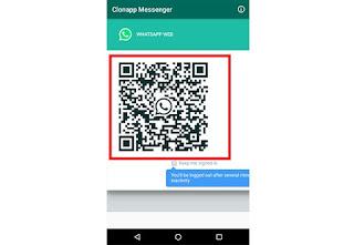 Cara Menyadap Whatsapp Dengan Mudah Di Android