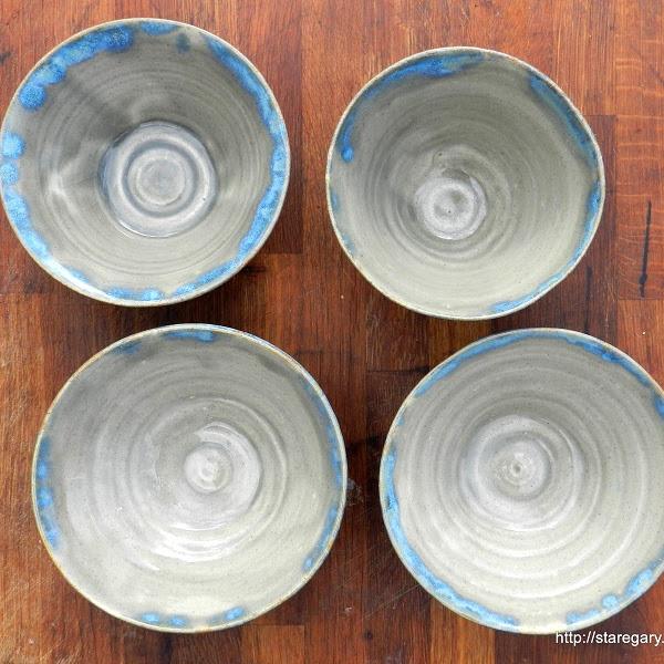 Gary ceramicznie - luty 2017