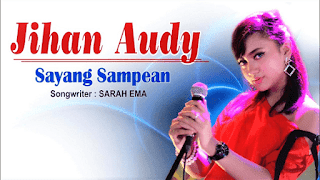Lirik Lagu Sayang Sampean (Dan Artinya) - Jihan Audy