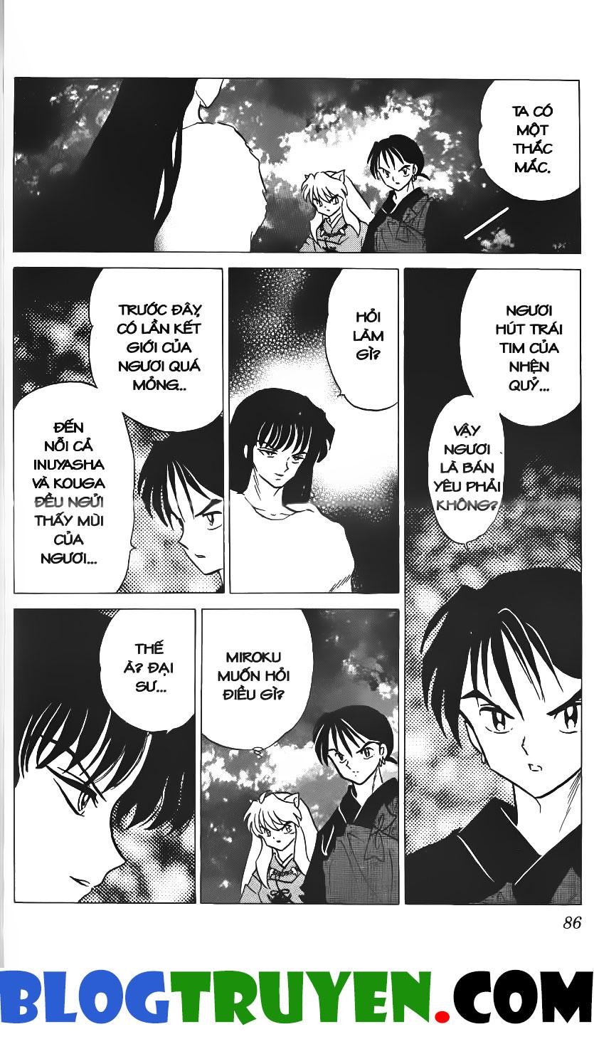 Inuyasha vol 22.5 trang 11