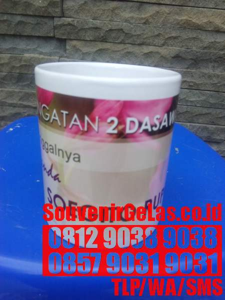 HARGA SABLON MUG DI JAKARTA BOGOR