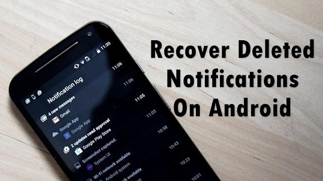 how to change notifications on android phone