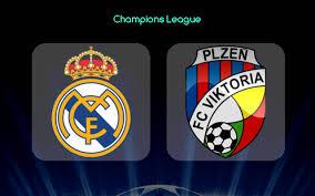 Real Madrid - Viktoria Plzen Canli Maç İzle 23 Ekim 2018