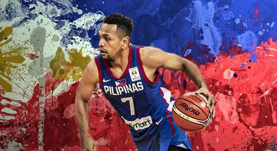 LIST: Gilas Pilipinas Final-12 vs Kazakhstan 6th Window 2019 FIBA World Cup Qualifiers Asia