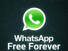 WhatsApp Gratis Selamanya